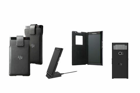 ShopCrackBerry now has BlackBerry Priv accessories up for pre-order!