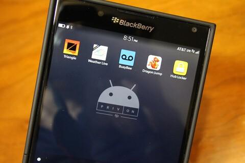 BlackBerry App Roundup 11/13/15