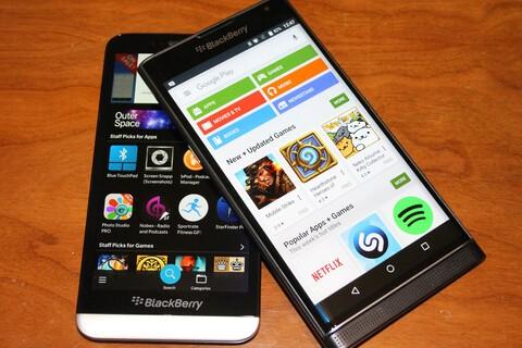 BlackBerry App Roundup 11/20/15