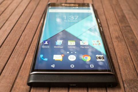BlackBerry Priv now available from Unlocked Mobiles
