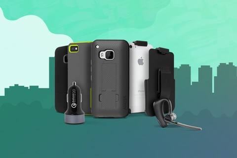 CrackBerry's Huge Holiday Sale: 25% off accessories through December 2