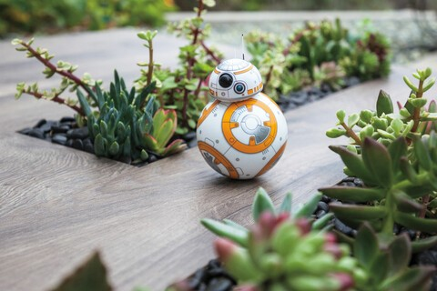 Tap into the Force with these 12 great Star Wars gifts for the Jedi in your life