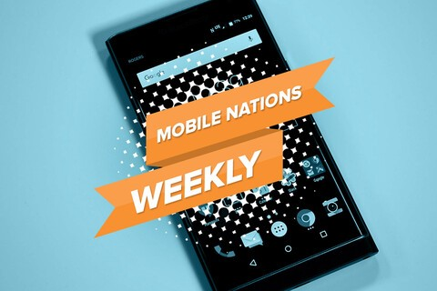 Mobile Nations Weekly: Silly season commences in 3… 2… 1...