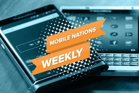 Mobile Nations Weekly: Revenue, earnings, discounts, and rumors