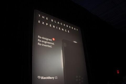 Celebrating 4 years of BlackBerry 10!
