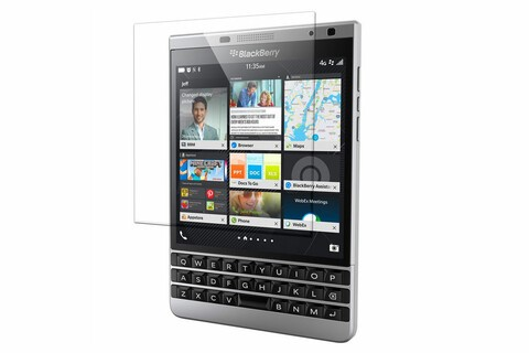 Keep your Passport Silver Edition's screen safe for just $17.95 today!