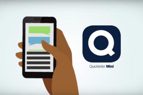 Quickteller Mini update makes sending and receiving money over BBM easier than ever