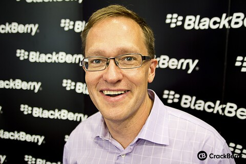 Gary Klassen, Inventor of BBM has left BlackBerry