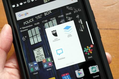 QuickPost alternatives for your BlackBerry Priv