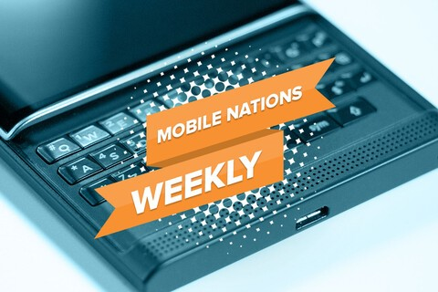Mobile Nations Weekly: HoloMazing