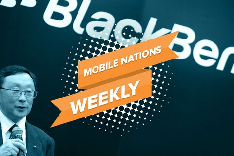 Mobile Nations Weekly: The power of 10