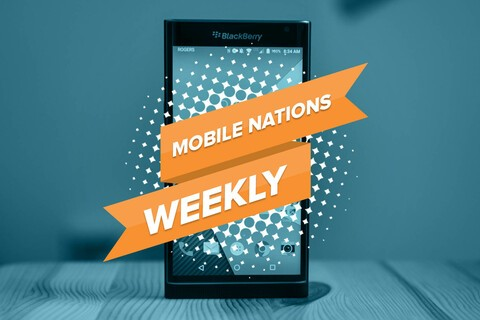 Mobile Nations Weekly: A little bit of give and take