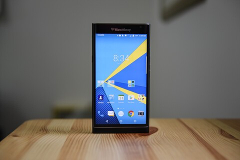 BlackBerry Priv gets the July Android security patch