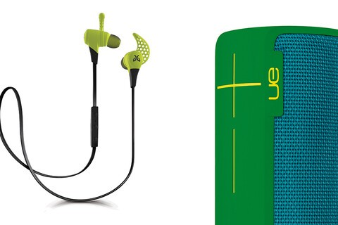 Logitech snaps up wireless headphone maker Jaybird for $50 million