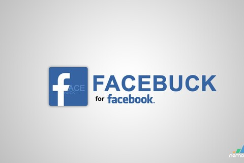 Facebuck for Facebook from Nemory Studios now available