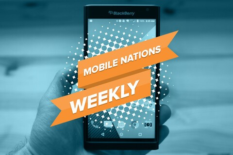 Mobile Nations Weekly: Lock it down