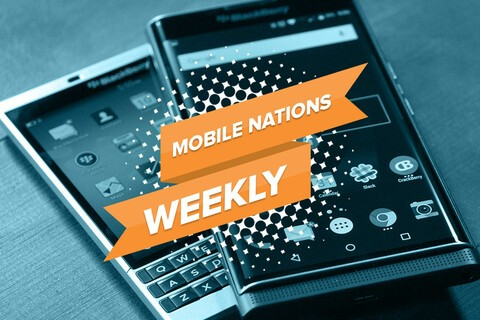 Mobile Nations Weekly: Looking, planning, and debugging ahead