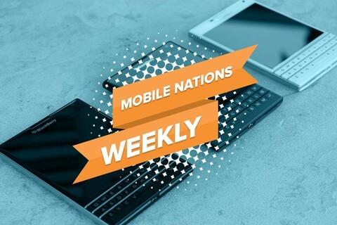 Mobile Nations Weekly: Google In-and-Out