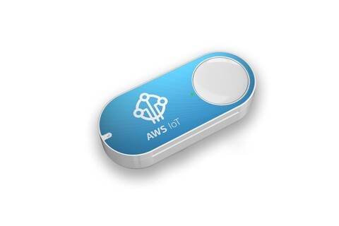 Amazon's latest Dash Button can be programmed for any task you want