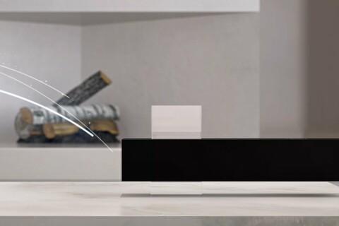 Meizu wants you to help crowdfund its 'floating' Gravity wireless speaker