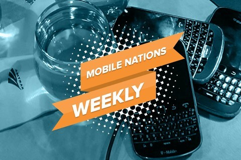 Mobile Nations Weekly: All the way to Z