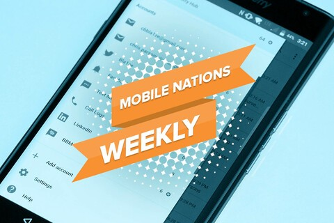 Mobile Nations Weekly: WWDC, E3, OnePlus, and more