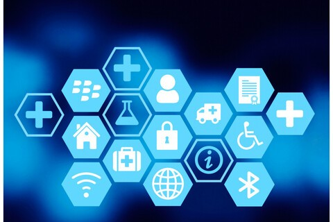 Learn why the world's largest Medical device manufacturers rely on QNX