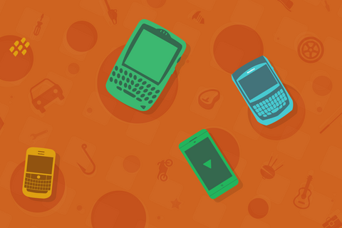 CrackBerry Father's Day Gift Guide