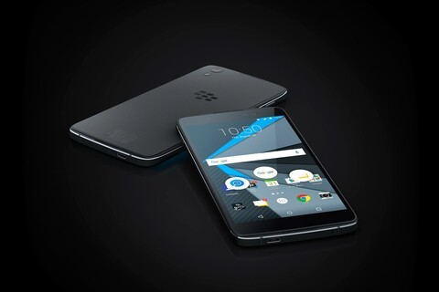 Order a BlackBerry DTEK50 from B&H Photo and get a free mobile power pack!