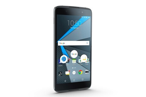 DTEK50 now available for pre-order from Unlocked Mobiles and Clove in the UK