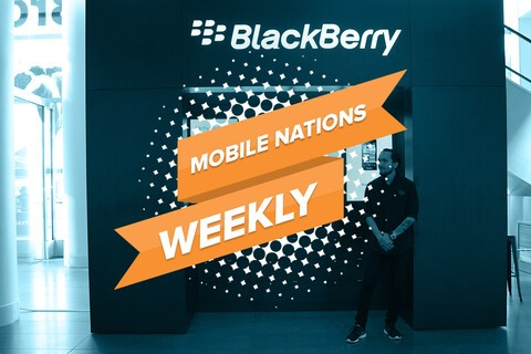 Mobile Nations Weekly: Name and release