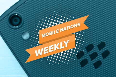 Mobile Nations Weekly: Anniversary Update