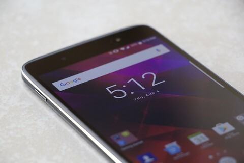 Win a brand new BlackBerry DTEK50 from CrackBerry!
