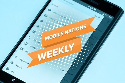 Mobile Nations Weekly: Seven One Ten