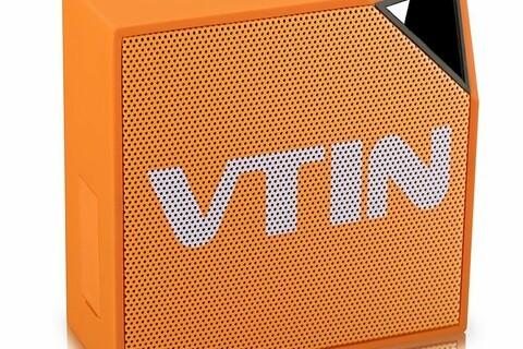 Vtin speaker