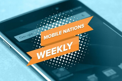 Mobile Nations Weekly: Recalls, launches, and invites