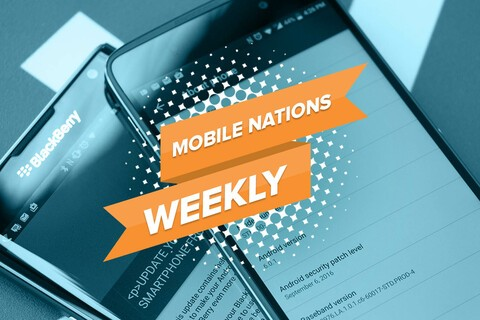 Mobile Nations Weekly: Seven squared