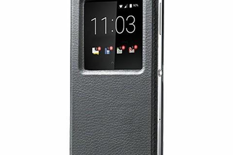 Save $16 o this DTEK50 smart flip case today!