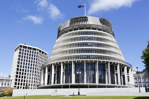 Parliamentary Service New Zealand and Mai-Wel Group choose BlackBerry Software