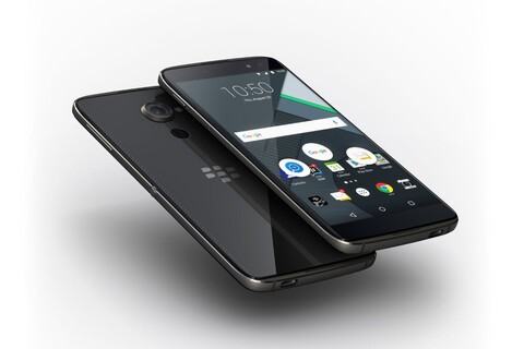 BlackBerry DTEK60 goes up for pre-order from B&H Photo