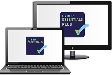 BlackBerry awarded Cyber Essentials Plus certification from the UK Government
