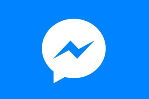 Facebook Messenger will soon no longer work on BlackBerry 7 and earlier