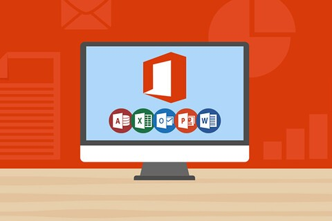 Digital Offers: Microsoft Office 2016 Certification bundle is 96% off!