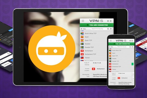 Digital Offers: Keep your internet browsing encrypted with VPNSecure, now 91% off