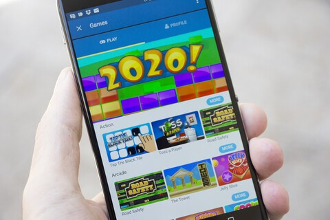 Softgames brings their HTML5 instant games to BBM in beta