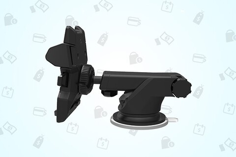 Take your pick of 3 popular iOttie car mounts for $13 today only at Amazon