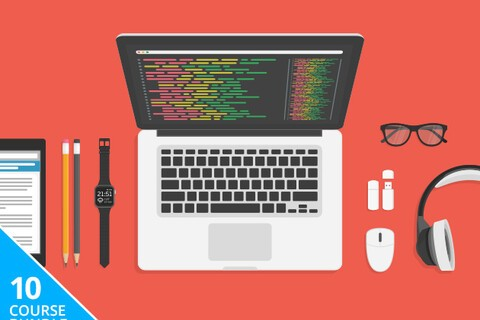 Digital Offers: Pay what you want to learn how to code in 2017
