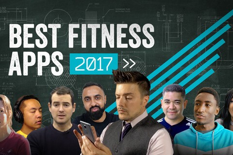 Feel Great 2017: Get Fit with MrMobile