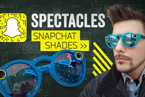 Spectacles review: 5 things to know about Snapchat's glasses