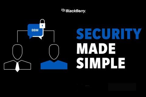 BlackBerry introduces secure cloud-based communications platform for developers